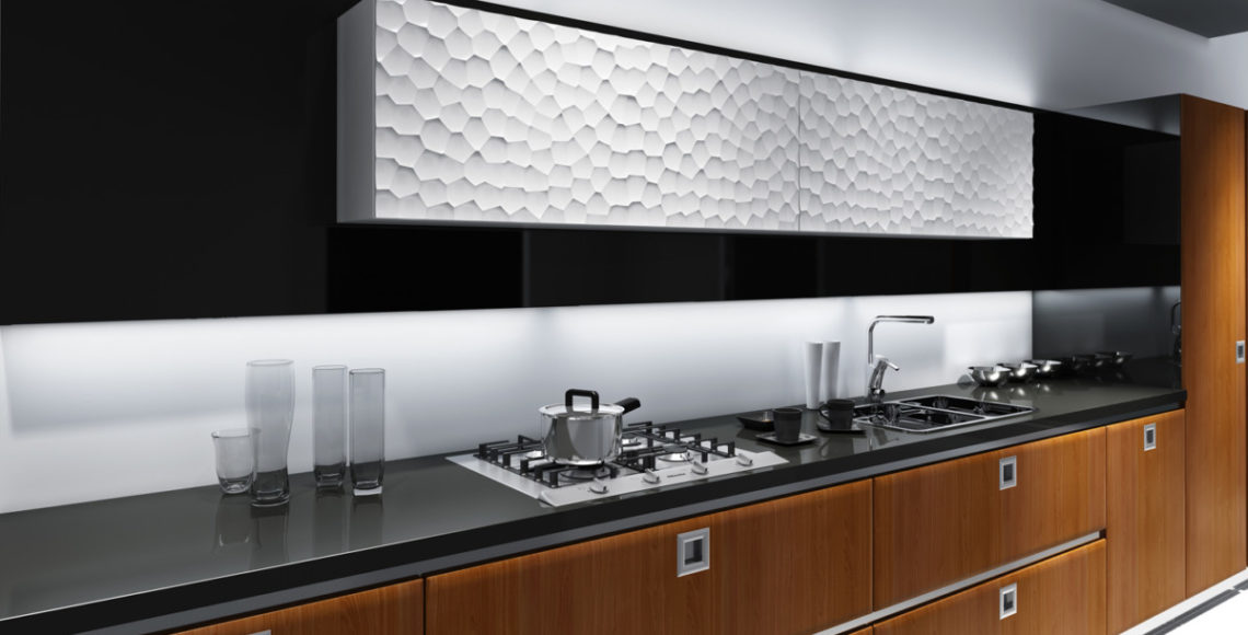 Мебель для кухни 5 NovaStream