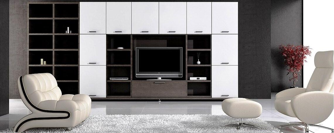 Корпусная мебель на заказ в Полтаве