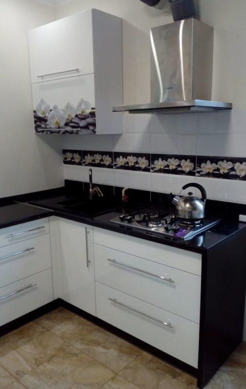 Кухня Aspire to Inspire
