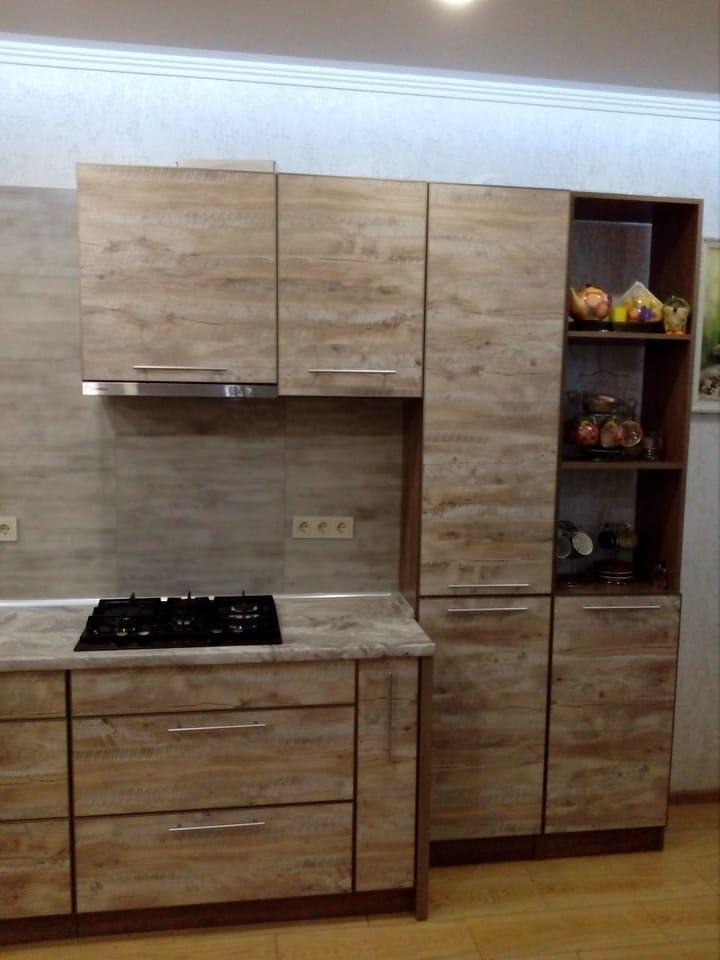 Кухня Perfectly Imperfect 9 NovaStream