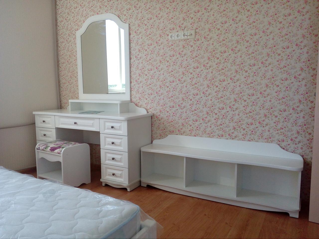 Спальня Fabulous 1 NovaStream