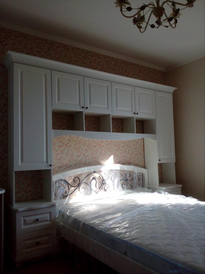 Спальня Fabulous 7 NovaStream